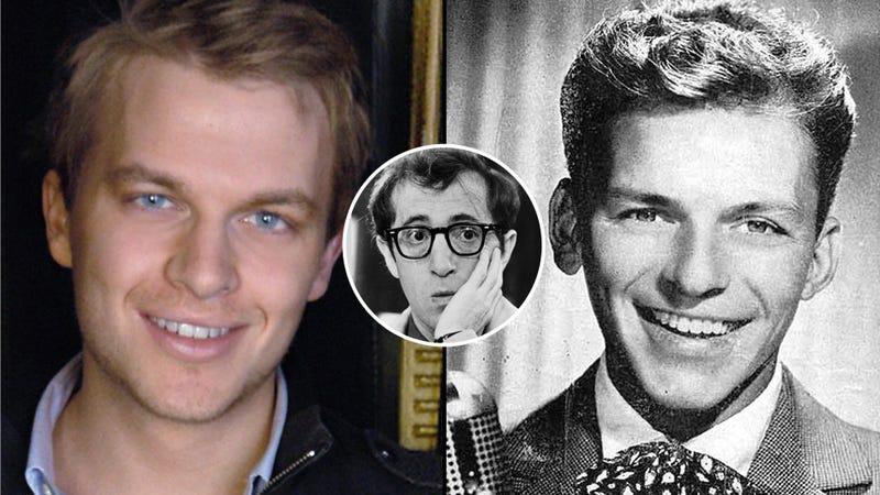 Mia Farrow Says Woody Allen's Son May Actually Be Frank Sinatra's Son