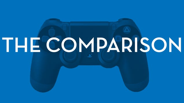 PS4 vs. Xbox One: The Comparison We Had To Make