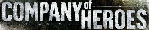 Company Of Heroes Expansion: Some Details
