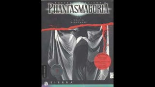 Track: Consumite Furore | Album: Phantasmagoria Soundtrack | Artist: Mark Seibert