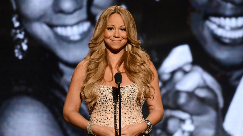 Social Worker Claims She Was Fired for Sparking Mariah Carey CPS Investigation