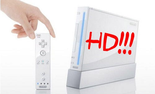 True Next Gen Wii Coming in 2011
