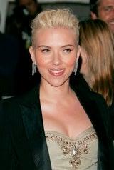 Scarlett Johansson Being Stalked By Everyone