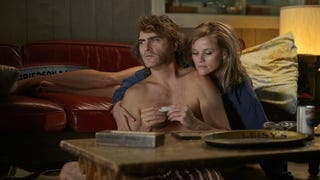 Stoned Immaculate: <i>Inherent Vice</i>, Reviewed