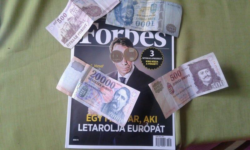 Van-e elég sikeres ember itt ahhoz, hogy túlélje a magyar Forbes?
