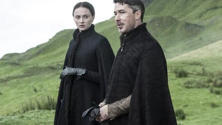 <i>Game Of Thrones</i> Season 5 Photos Reveal New Characters And Storylines