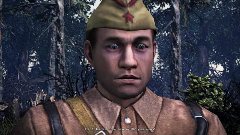 Company Of Heroes 2: The Kotaku Review