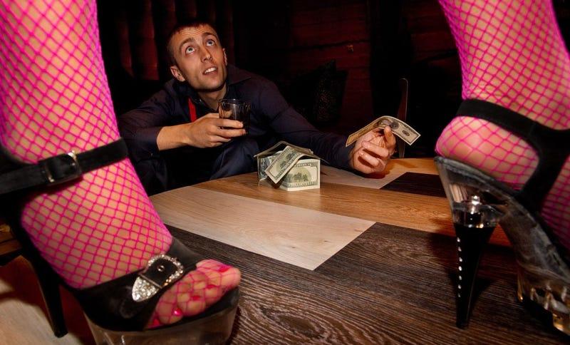 Cardiologist Sued by Strip Club Over $135,000 in Unpaid Bills