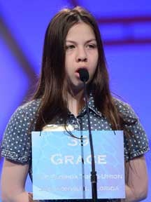 Pick Your Favorite Kid: The Scripps Spelling Bee Hunger Games