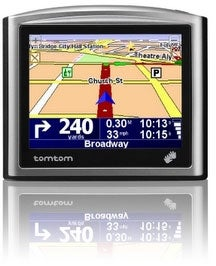 TomTom ONE: Affordable Goodness
