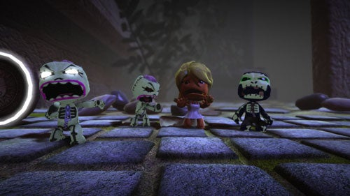 Frankenreview: LittleBigPlanet