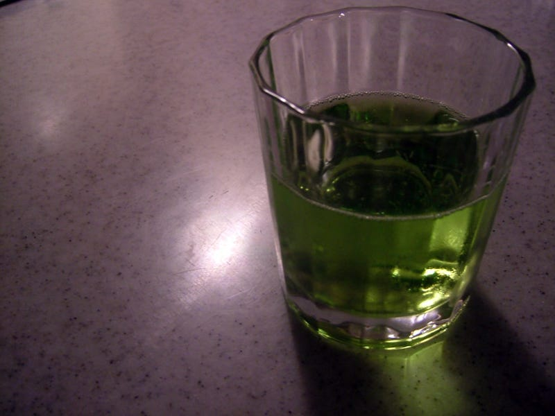 Let's Try Shiso Pepsi!