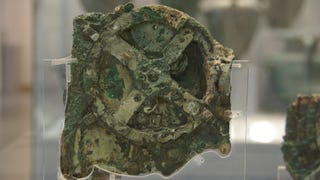 The Mysterious Antikythera Mechanism Is More Ancien