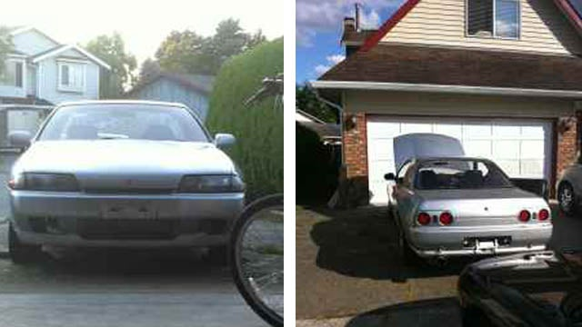 Awesomest Craigslist ad ever for used Skyline spits awesomeness