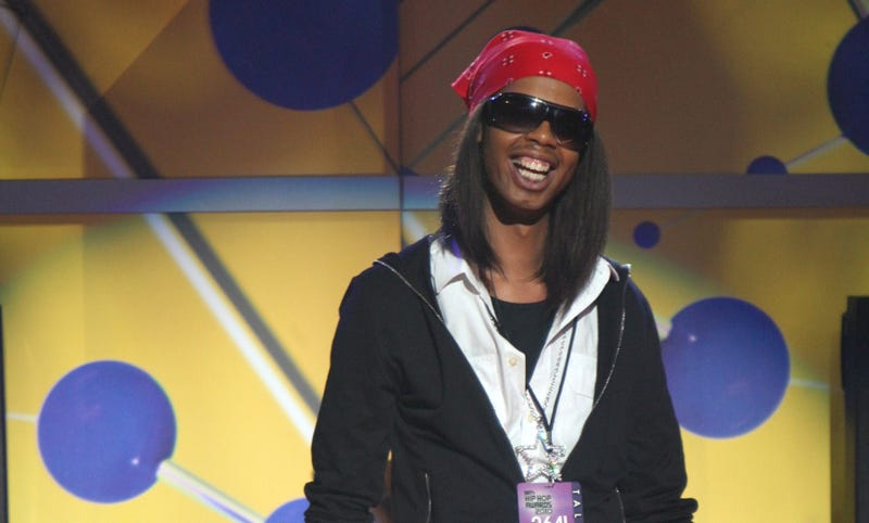 Antoine Dodson Renounces Homosexuality to Become a Hebrew Israelite [UPDATE]