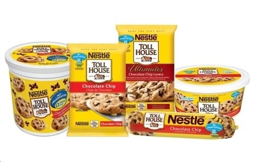 Don't Waste a Moment Fearing E. Coli In Your Tasty Toll House Cookie Dough