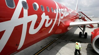 AirAsia Plane Carrying 155 Passengers Reported Missing Over Java Sea