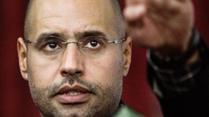 Saif al-Islam Gaddafi Totally Innocent, According to Saif al-Islam Gaddafi