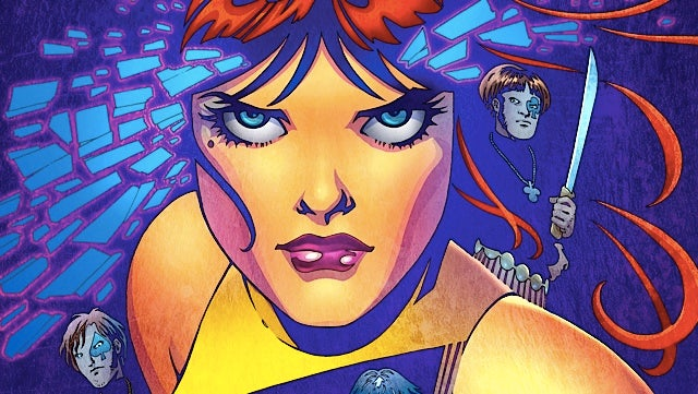 How do you write Watchmen comics without Alan Moore? Darwyn Cooke fills us in