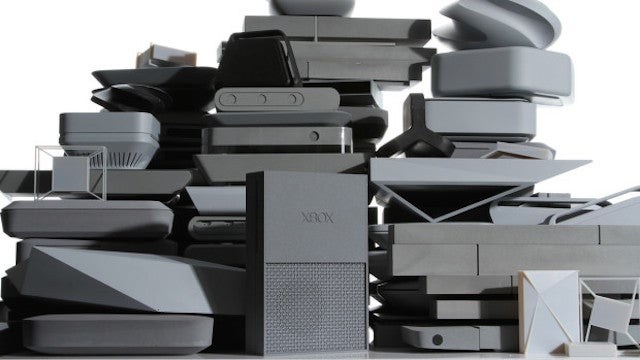 The Xbox Ones That Never Were