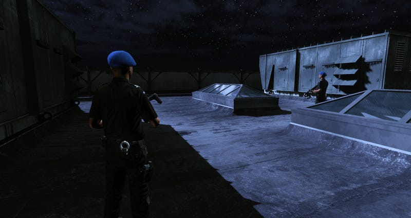 Tactical Shooters Live: Your First Look at Takedown, A Game You May Have Helped Fund