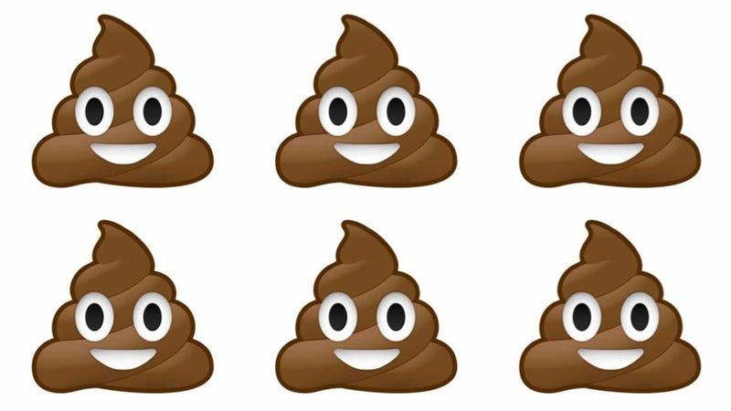 The Environmental Protection Agency Has a Serial Hallway Pooper