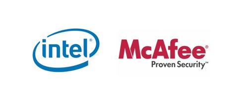 Intel Grabbing McAfee for $7.7 Billion