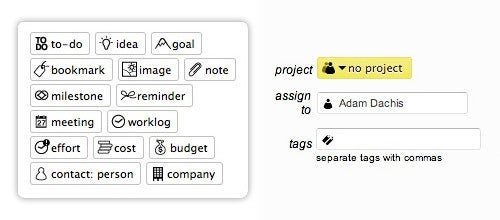 Licorize Turns Your Bookmarks into Tasks, Goals, and Other Actionable Items