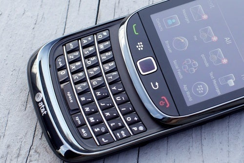 Underwhelming BlackBerry Spells Doom For RIM