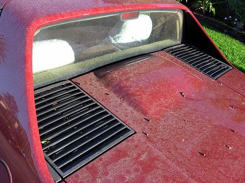 Pontiac Fiero: The Definitive History