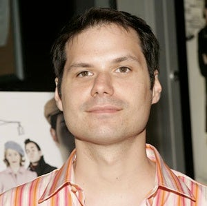 My Interview With Michael Ian Black