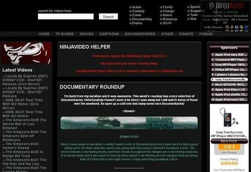Ninja Video Dies in Federal Crackdown, Millions Mourn