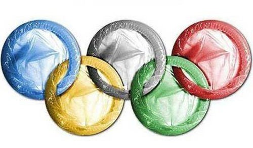 On the Auction Block: 5,000 Leftover Condoms From The Olympics