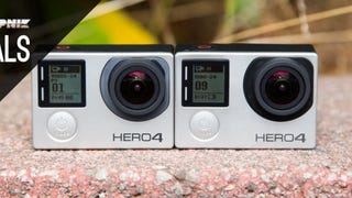 First Discounts on New GoPros, and More Early Black Friday Deals