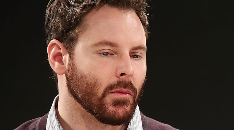 Sean Parker's Life Has Descended into Hell, Says Sean Parker