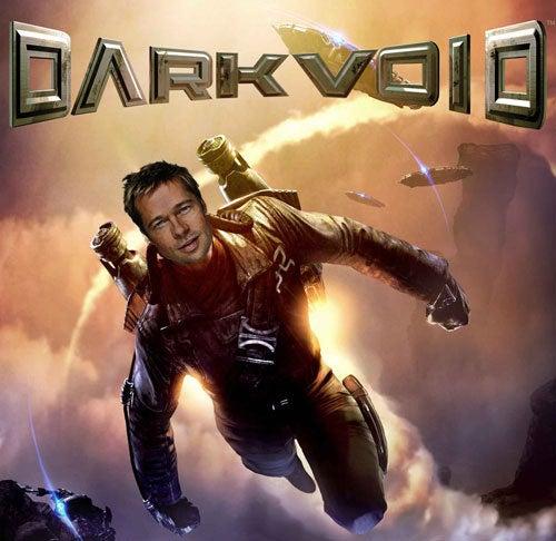 Brad Pitt Attached To Dark Void Movie