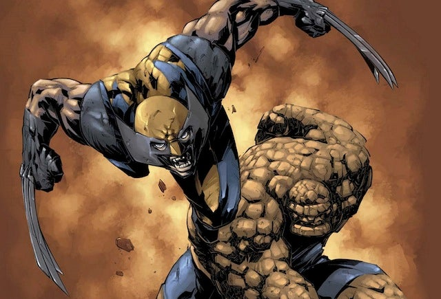 Fox wants to build the new Fantastic Four with the help of the X-Men