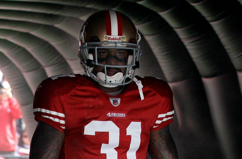 "Donte Whitner Changing Name To ""Hitner,"" Which Is Close To ""Hitler"""