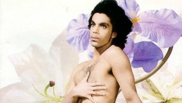 Prince, the Great Unsung Fantasy Storyteller