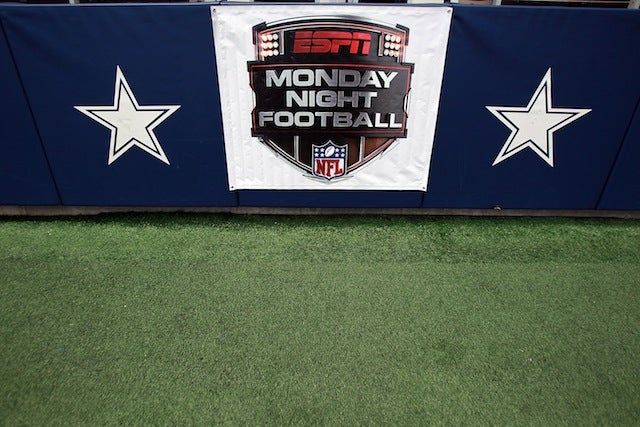 ESPN's Twitter Has The Thirst, Is Asking Every Famous Person For Monday Night Football Predictions