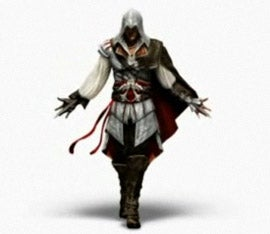 Assassin's Creed II's Team Has Tripled