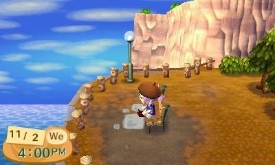 Animal Crossing Helps Me Cope On A Day Like Today