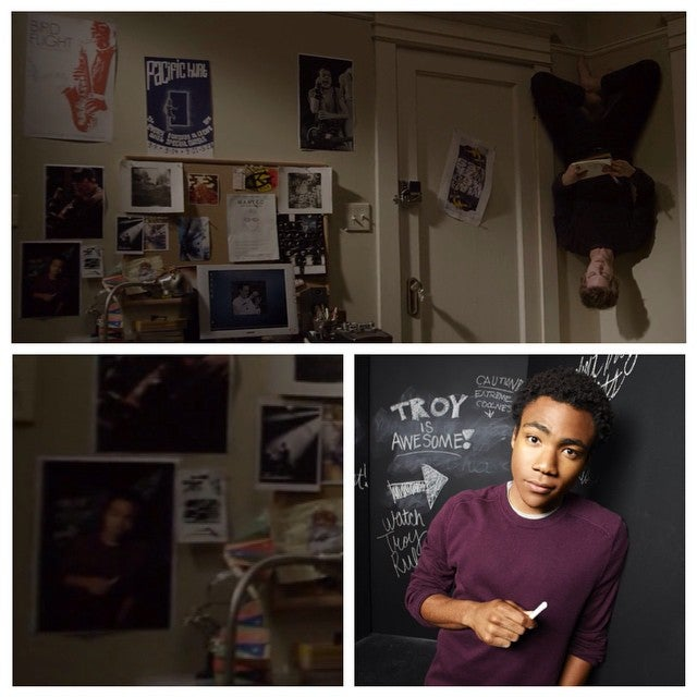 There Is A Tiny Donald Glover Easter Egg Hidden In Amazing Spider-Man