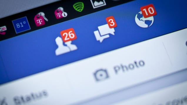 Actual Idiots Need to Be Told Not to Call 911 About Facebook Outage