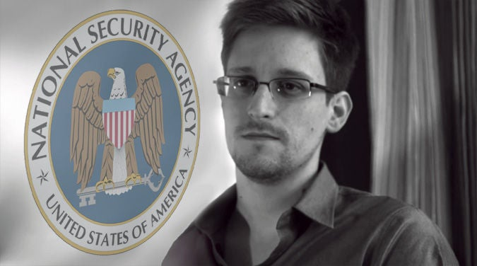 Watch: SNOWDEN (Official Trailer) -  Edward's Spy Revelations That Shook the World