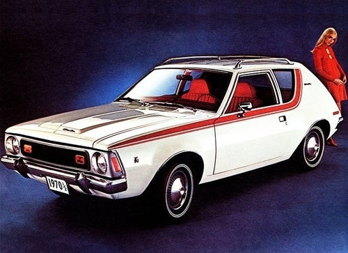 Happy 40th Birthday, AMC Gremlin