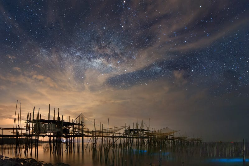 The Year's Best Astronomy Photos Will Take You to Another Dimension