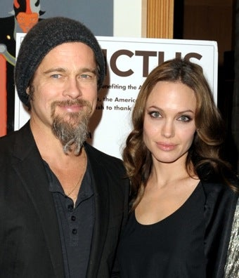 "Angelina Spends Close To $20,000 On A Valentine's Tree For Brad; Holly Robinson-Peete Thinks John Mayer Needs To ""Drop The Frat Boy Act"""