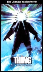 Must See: The Thing