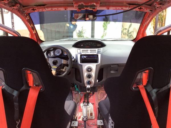 NPOCP: Because Rallycar Edition
